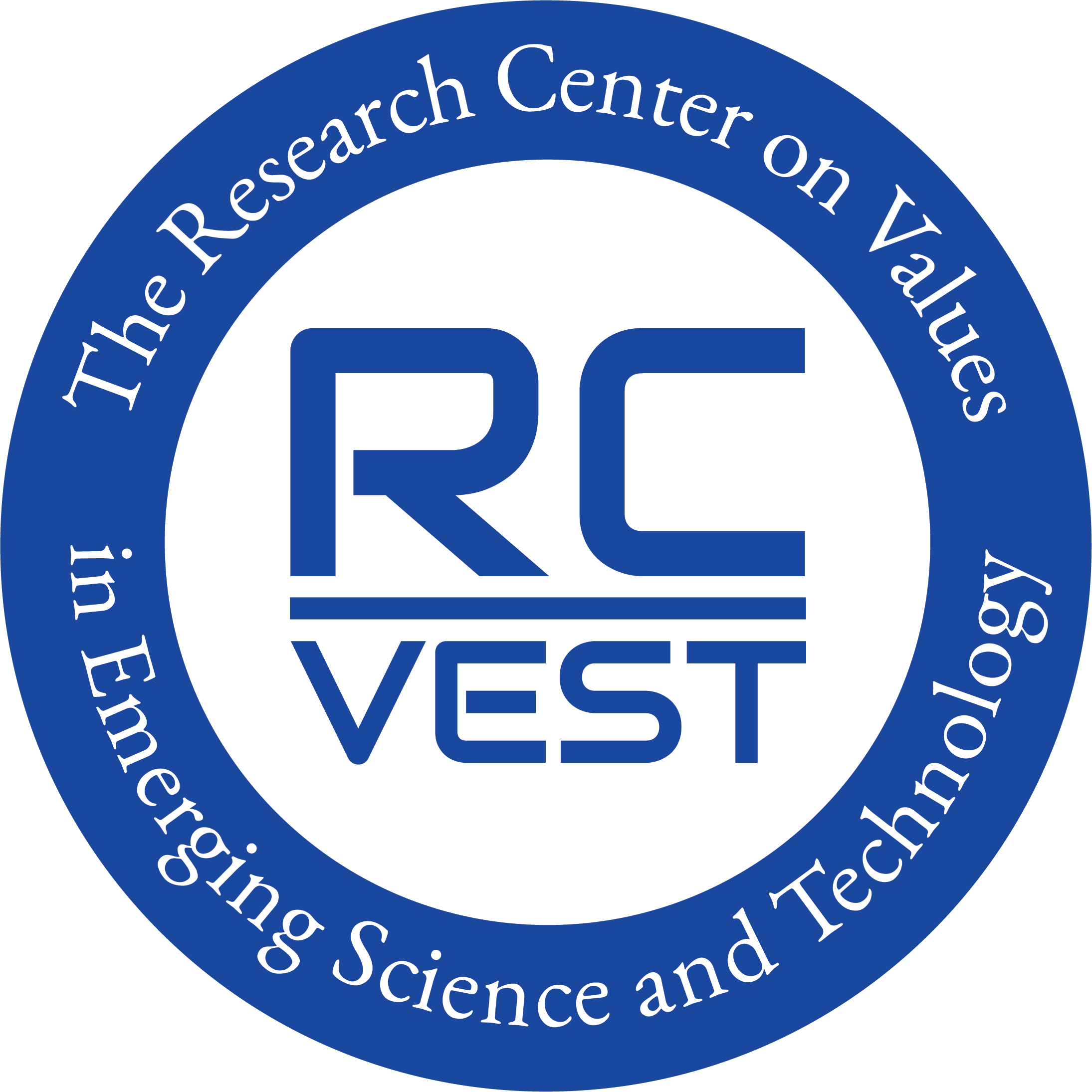 The Research Center on Values in Emerging Science and Technology